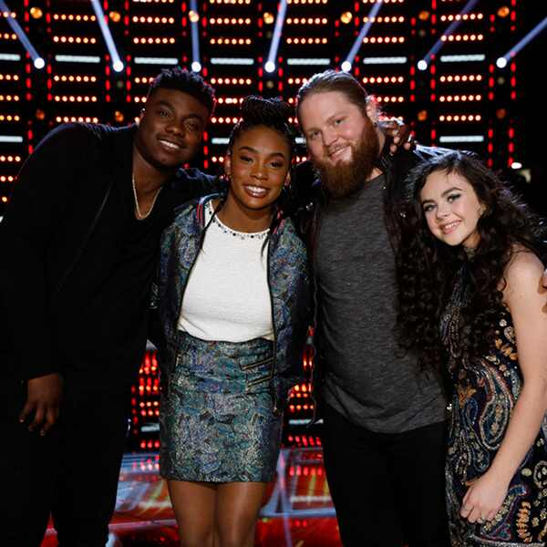 The Voice, Season 15